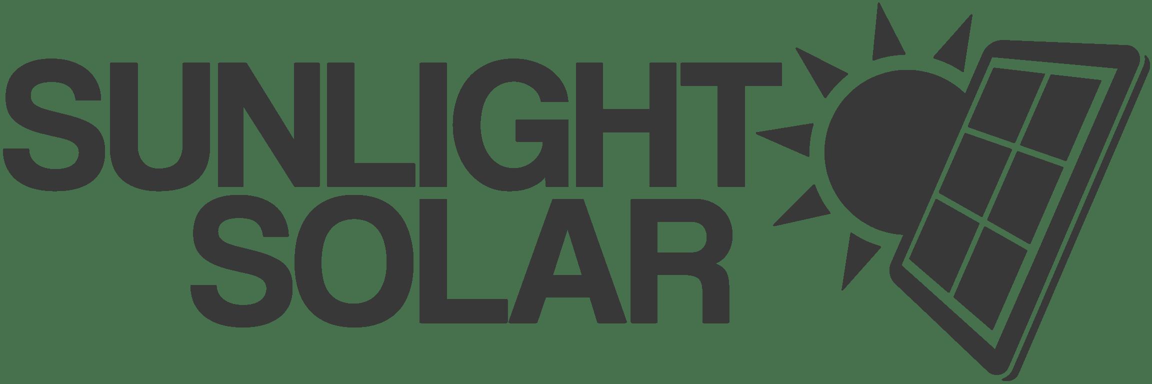 Sunlight Solar
